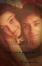 Pequeño Amor /S.T.V/ Jarolina by XxNoSoyTipicaxX