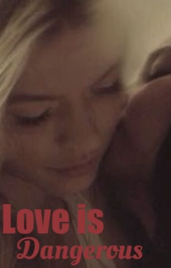 Emison: Love is Dangerous (#Wattys2015)