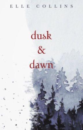 Dusk & Dawn | Twilight by catchkeep