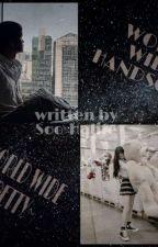 MR WORLD WIDE HANDSOME, MRS WORLD WIDE PRETTY👑 by Soo-Halife