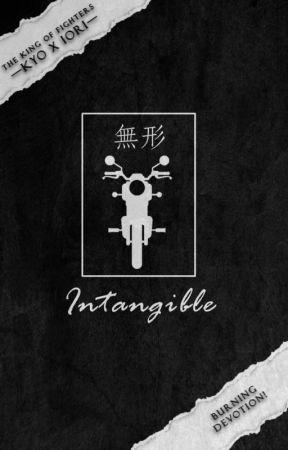 Intangible ❀ Kyo×Iori by BurningDevotion