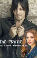 The Flame (A Norman Reedus Story) by soulstealingginger