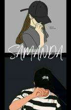 SAMANDA by _nanayaya