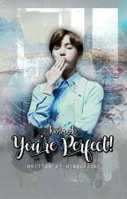 호석, 넌 완벽해 ( BTS J-Hope Fanfic ) by miso_sshi