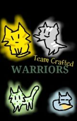 Team Crafted Warriors by Clouds-of-Anime