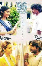 Ram jaanu @ 96 by jaanu612