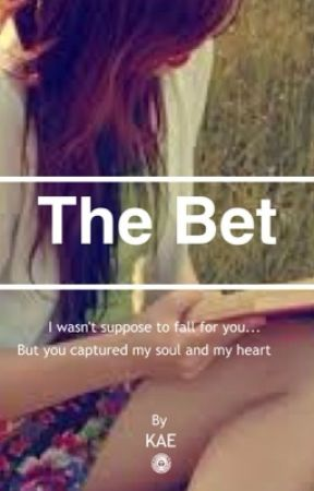 The Bet by soccer_crazy
