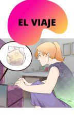 El Viaje by destinyengine