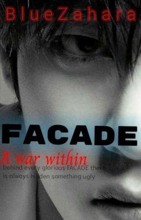 Facade    A war within    by BlueZahara