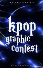 KPOP GRAPHIC CONTEST  by amygraphics
