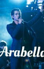 Arabella [Alex Turner y tu] by karolds