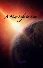 A New Life to Live (PJO FF) by novaskull99