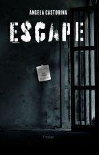 Escape by wolfishaya