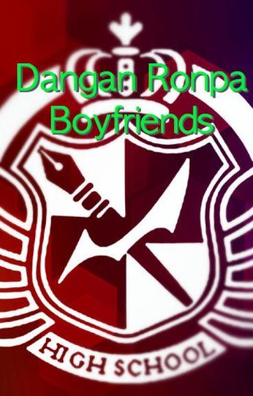 Dangan Ronpa Boyfriends