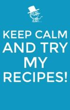 Must Try Recipes by Lumi_Hemco