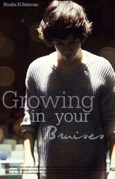Growing in your bruises. [Larry stylinson] EN HIATUS