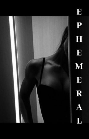Ephemeral |E.D. G.D.| by ethanngrant