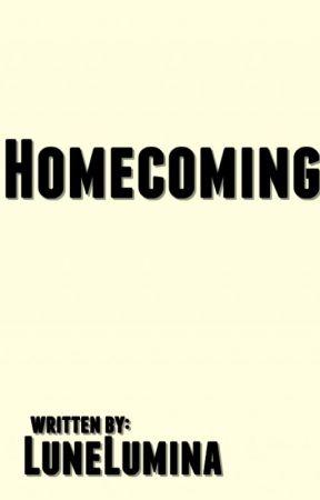 Homecoming by LuneLumina