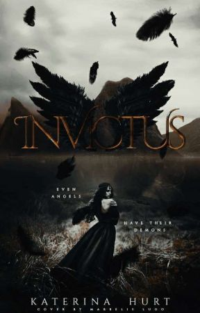 Invictus [Rewriting/continuation]  by poisonlilac