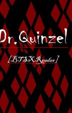 DR.Quinzel [BTSXReader] by writting1life