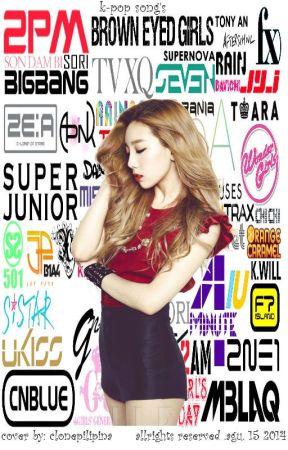 KOREAN SONG'S - Goo Hara (kara)- Secret Love - Wattpad