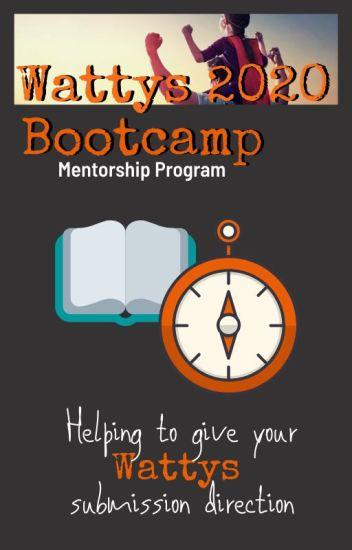 Wattys 2020 Bootcamp (Mentorship Program)