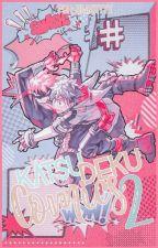 KATSUDEKU COMICS 2 !! by Blasxtyy