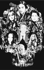 ¡¿Estamos en nuestra serie favorita?! [The Walking Dead] by Sky_Malfoy_Black