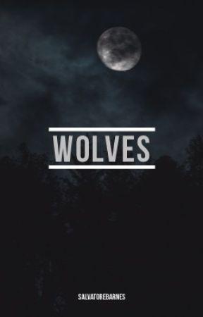 wolves¹[wyatt lykensen] by salvatorebarnes