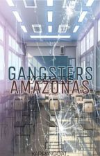 Gangsters Vs. Amazonas by Kapirangoat_