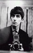 At First Sight - George Harrison Fan Fiction - Beatles Fan Fiction by jonesingjay