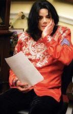 Michael Jackson Chatroom  by MoonWalkerFan1998