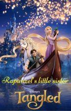 Tangled: Rapunzel's little sister by Roses52
