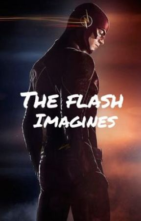 The Flash Imagines by aestheticgir1