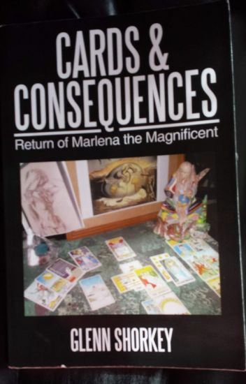 Cards & Consequences: Return of Marlena the Magnificent