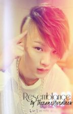 Resemblance (SHINee Key Fanfic) by ThenameilovedOnew