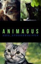 Animagus by _Phoenix_Aqua_