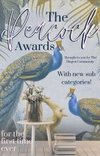 The Peacock Awards by ThePeacockShow