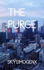 the purge ✡ magcon by skyeimogenx