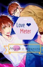 Love meter (miyuki x sawamura) by yanciiiiie