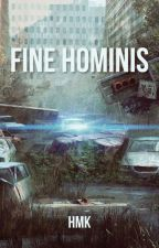 Fine Hominis - Hmk (In Progress) by HaythemHMK