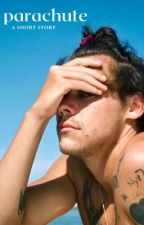 Parachute | Harry Styles by watermeloncherie