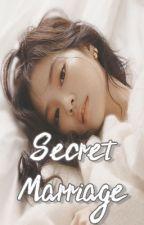 Secret Marriage by blink__7