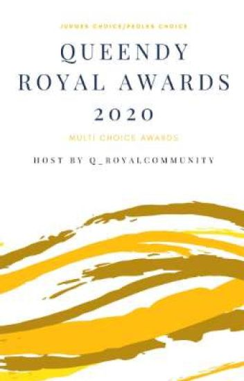 Q.R. Multichoice Awards 2020