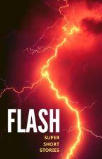 Flash by kelclou