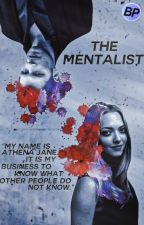the mentalist   niklaus mikaelson by CrissBiancaPuffy