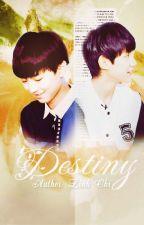 [Longfic Khải Nguyên]  Destiny by LinhChi_KajAi