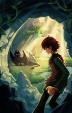Go, Night Fury! (Pokémon and HTTYD crossover roleplay) by DawnXdusk123