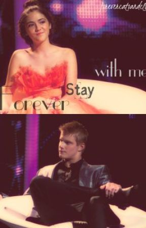 Forever Stay With Me-Clato story by Forevercatoandclove