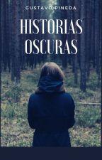Historias Oscuras by Gustav_P